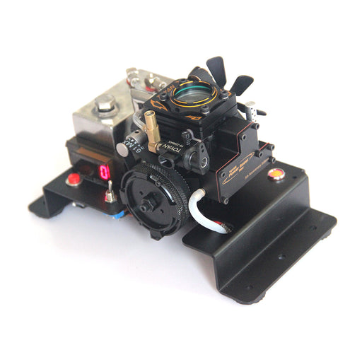 Metal Engine Base for Toyan FS-S100AT See-through RC Engine - stirlingkit