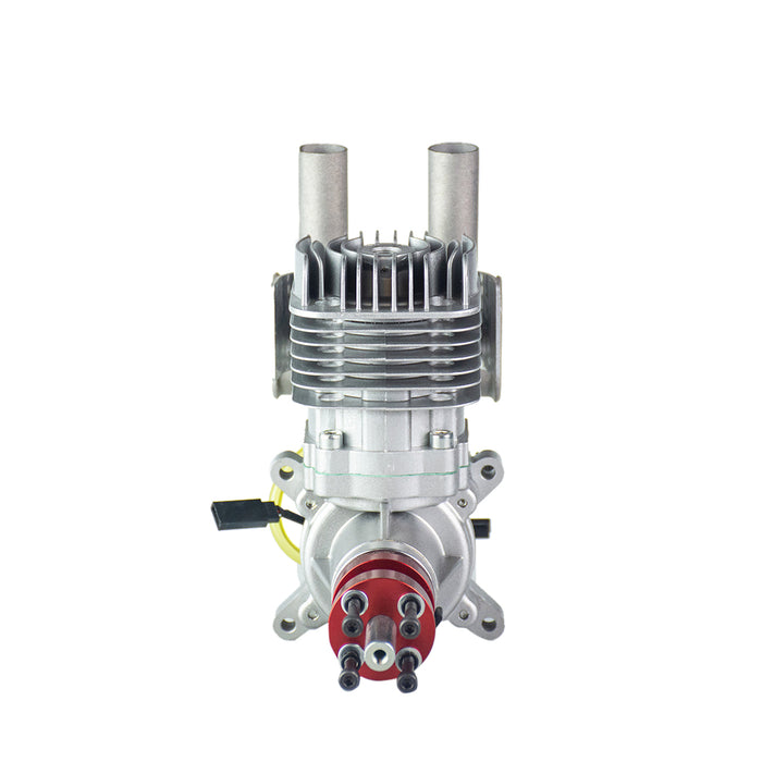RCGF 35cc RE 4.1HP 9000rpm Fixed Wing Aircraft Air Cooled Single Cylinder 2-stroke Petrol Engine - Stirlingkit