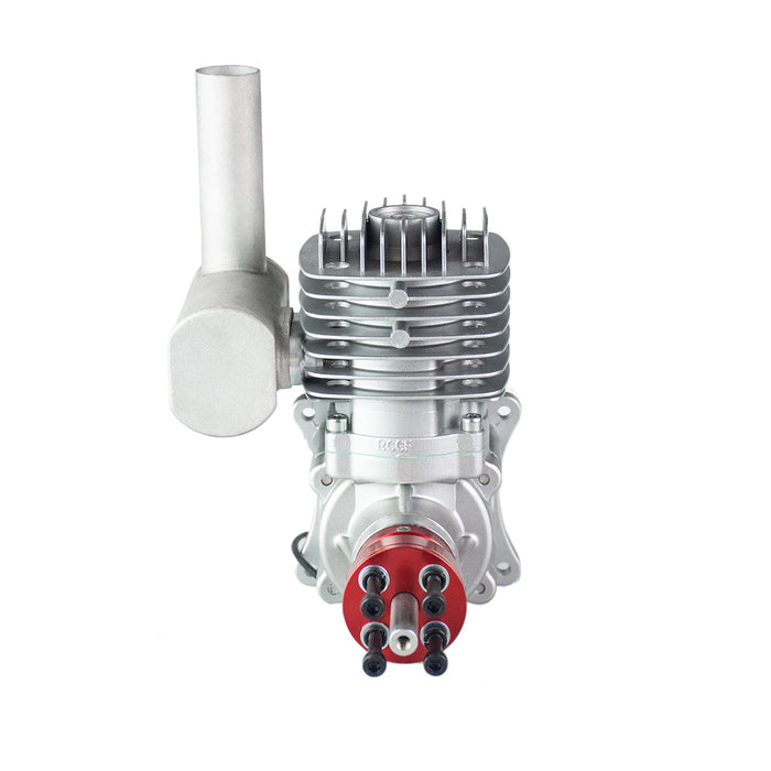 RCGF 61cc BM Single Cylinder 2-stroke Air-cooled  Gasoline RC Fixed Wing Engine - Stirlingkit