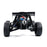 ROFUN EQ6 1/6 2.4G 2WD Rear Drive Brushless Off-road Vehicle RC Car 90+KM/H - stirlingkit
