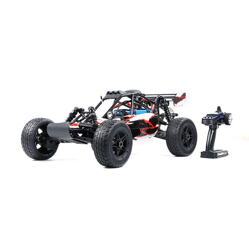 ROFUN EQ6 1/6 High Speed 2WD 2.4G Off-road Vehicle Brushless RC Car - stirlingkit