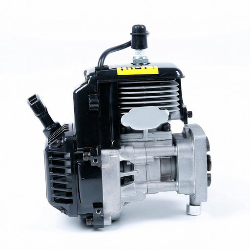 Rovan 29cc 2.72 Hp 4 Bolt Single-cylinder Two-stroke Engine for 1/5HPI KM RC Car - stirlingkit
