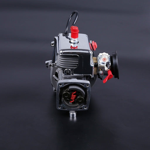 Rovan 30.5cc Single-cylinder Two-stroke 2.856 Hp  1/5 HPI KM RC Car Engine - stirlingkit