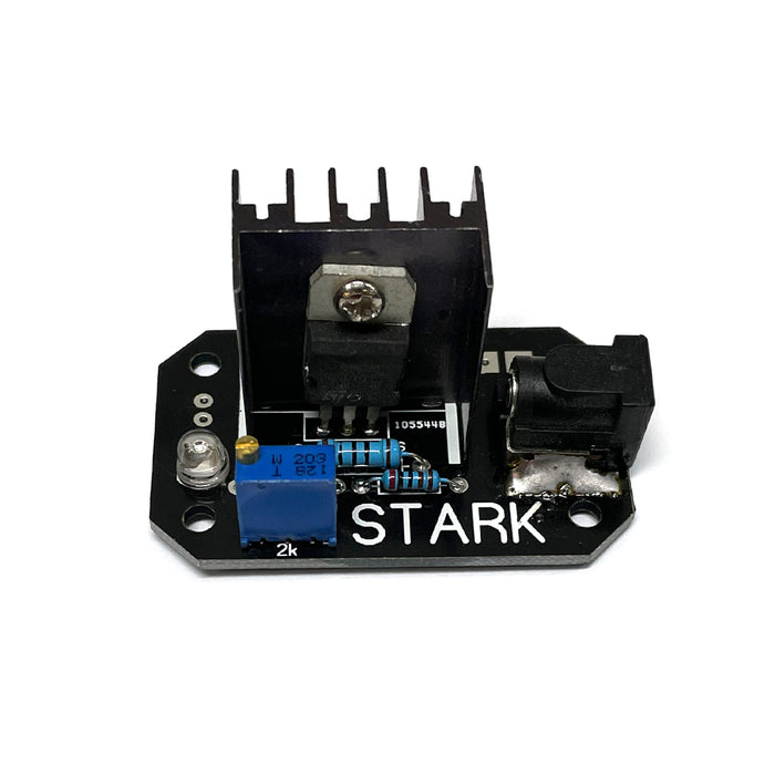 Stark Circuit Board with Hall Sensor for Hall motor - Stirlingkit