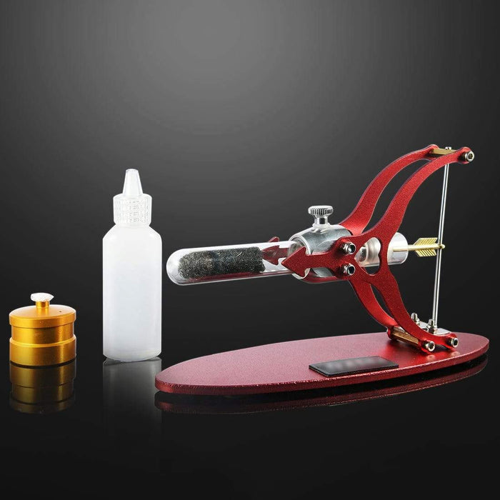 Stirling Engine Kit The Love of Arrow Shape Motor External Combustion Engine Science Educational Model - stirlingkit