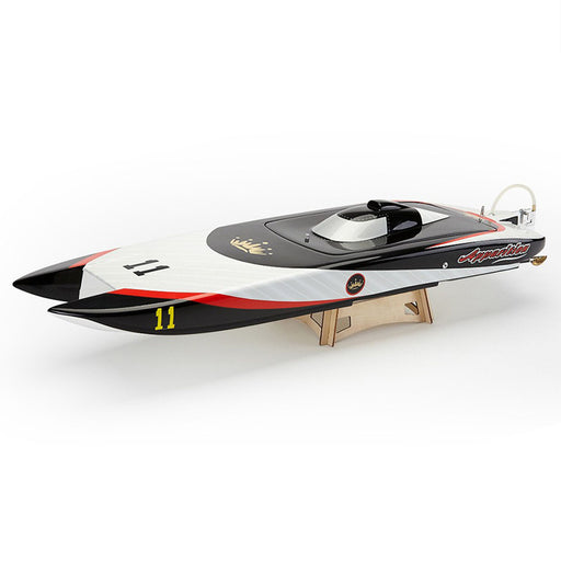 TFL 1107L Apparition CAT Double Motor RC Model Boat ARTR