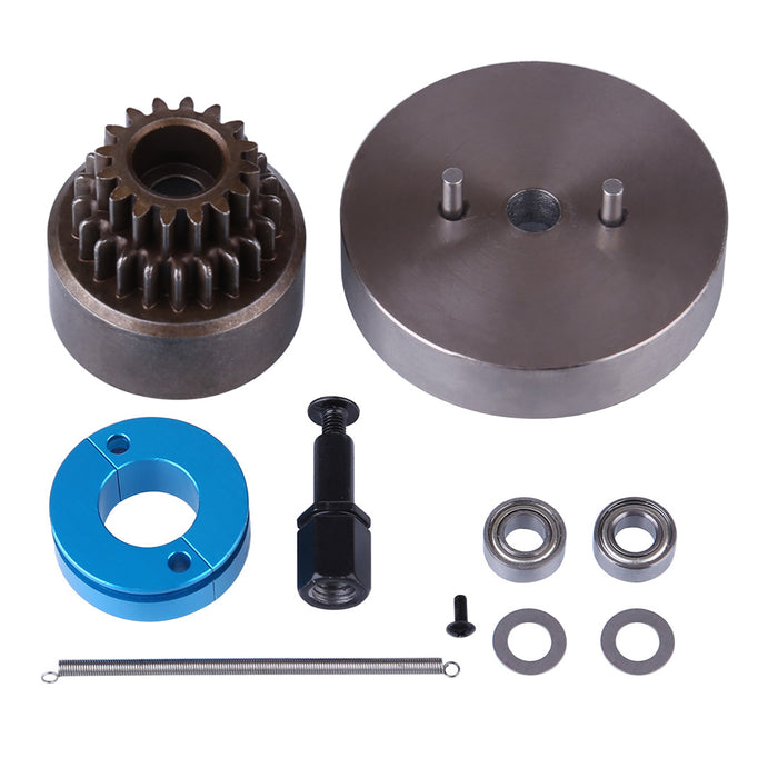 Toyan Engine Double Gears Clutch Modified Kit for Toyan FS-S100 FS-S100(W) - stirlingkit