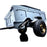 Trailer-A Luggage Trailer OP Modified Parts for Capo CUB1 1:18 RC Off-road Vehicle Crawler - Stirlingkit