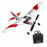 VOLANTEXRC Mini Trainstar Wingspan Glider 2.4G 3CH RC Airplane with Xpilot Gyro - RTF - stirlingkit