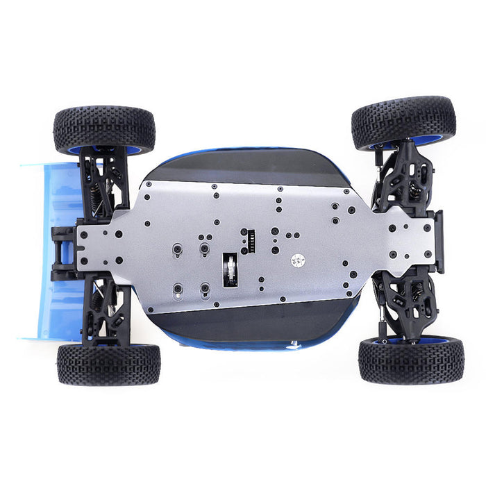 VRX-2 RH802 1/8 Scale 4WD Nitro RTR  4-Disc Brake Off-road Buggy 2.4GHz RC Car - stirlingkit