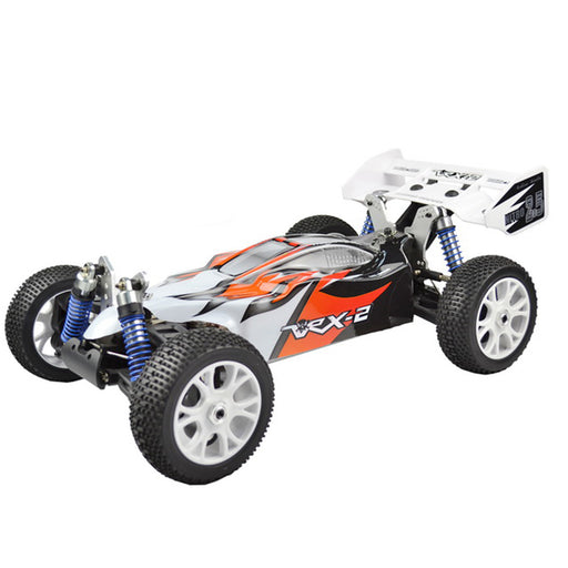 VRX-2 RH812 1/8 Scale 4WD 2.4GHz Brushless RTR Off-road Buggy RC Car - stirlingkit