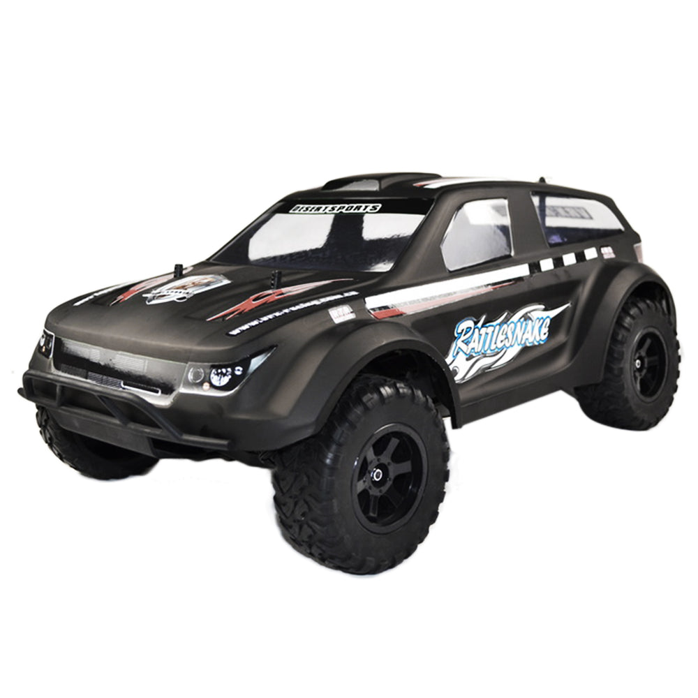 VRX RH1040 Rattlesnake  2.4GHz 1/10 4WD Brushless RTR SUV High Speed RC Car - stirlingkit