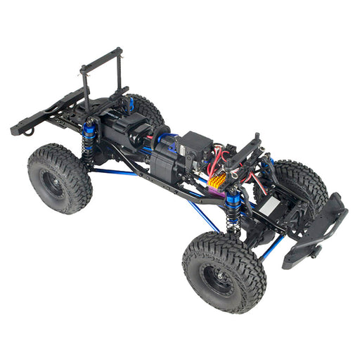 VRX RH1053 1/10 Scale 4WD Brushed RTR Off-road Crawler 2.4GHz RC Car - stirlingkit