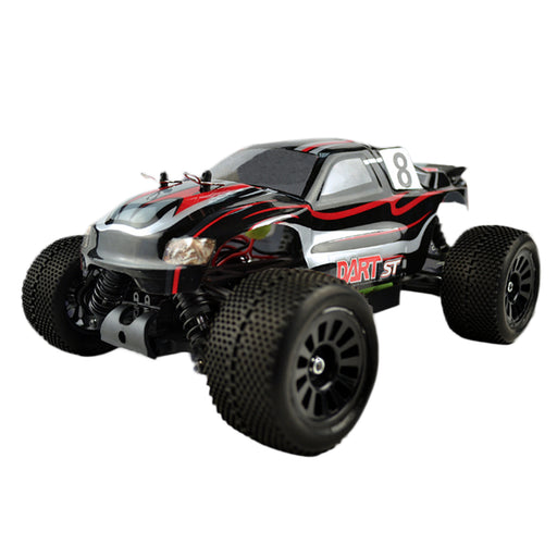 VRX RH1817 1/18 2.4GHz Radio 4WD Brushless Monster Truck High Speed RC Car - stirlingkit