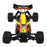 VRX RH1818 1/18  2.4GHz Radio 4WD Brushed Off-road Buggy RC Car for Kids - stirlingkit