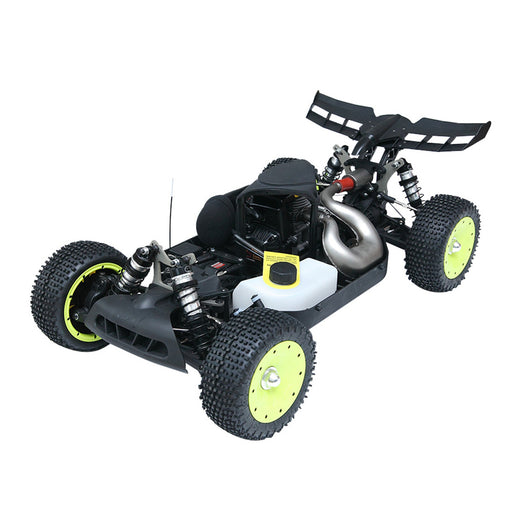 30°N 1/5 High-speed Racing Car 4WD Off-road Vehicle RC Car - RTR Version - stirlingkit