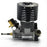 ARGUS 28 Rotostart Methanol RTR Engine for 1/8 Off -Road Vehicle - stirlingkit