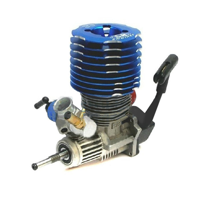 SH M28-P3 Level 28 4.57cc Methanol Engine for 1/8 Fuel Vehicle - stirlingkit