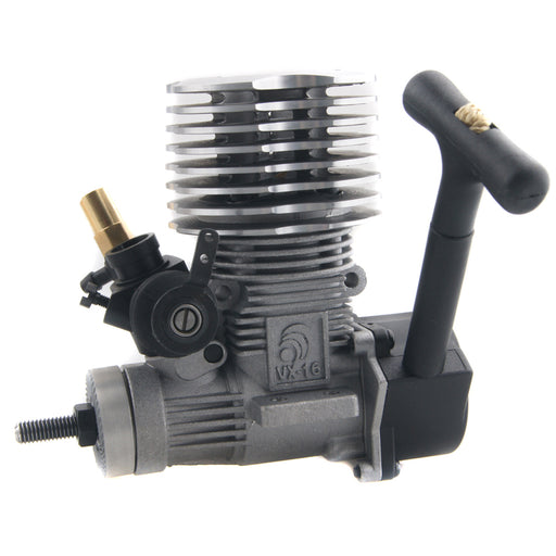 ZhongYang VX .16 Methanol Engine for 1:10 Vehicle Modified Generator Model - stirlingkit
