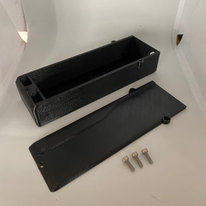 Logik Enclosed Lipo Battery Box