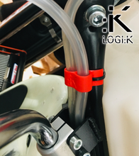 Logi:k Twin Fuel Line Clip for KZ/Shifter.