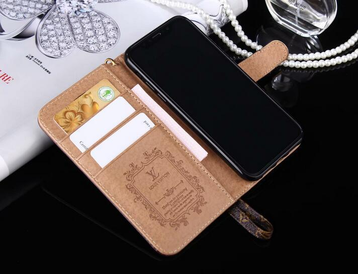 (Need You Select Size)for Samsung galaxy s9/Note 9 s20 Note 20 Ultra/S10/S8 Plus leather wallet CASE J887