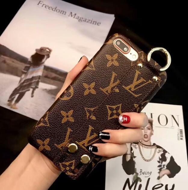 leather iPhone case For iPhone XS MAX/XR/6s plus/7 plus/8 plus (Need You Select Size) k89u7