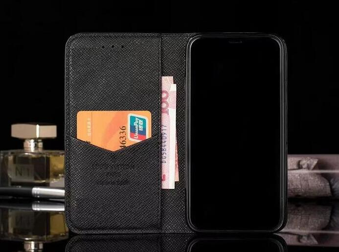 style case For iPhone 11 Pro Max/XS MAX/XR/6S plus/7 plus/8 plus leather wallet cover (Need You Select Size) FT1027-62