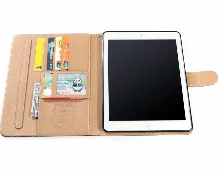 Stand Sleep Leather Magnetic Case Cover For Apple iPad 4 3 2 mini Air 2 Pro 9.7'' 10.5''12.9'' (Need You Select Size)