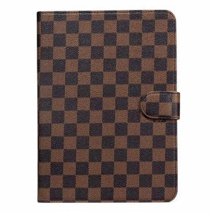 Stand Sleep Leather Magnetic Case Cover For Apple iPad 4 3 2 mini Air 2 Pro 9.7'' 10.5'' 12.9'' T4E3