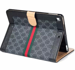 Stand Sleep Leather Magnetic Case Cover For Apple iPad 4 3 2 mini Air 2 Pro 9.7'' 10.5'' 10.2''12.9'' HI772