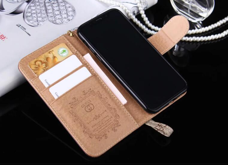 high quality leather wallet case For  iPhone 11/iPhone 11 Pro/ iPhone 11 Pro Max xs max/xr/6 7 8plus (Need You Select Size)569s