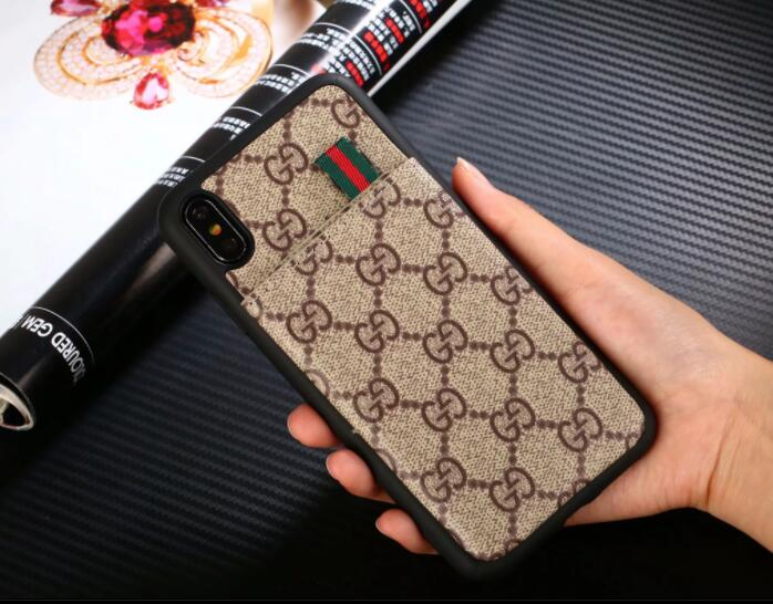 high quality leather case For iPhone 11 pro Xs Max/XR/6s plus/7 plus/8 plus (Need You Select Size) by4614