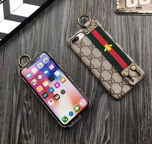 high quality leather case For iPhone 11 pro Xs Max/XR/6s plus/7 plus/8 plus (Need You Select Size)  KLP001