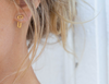 Context Earrings