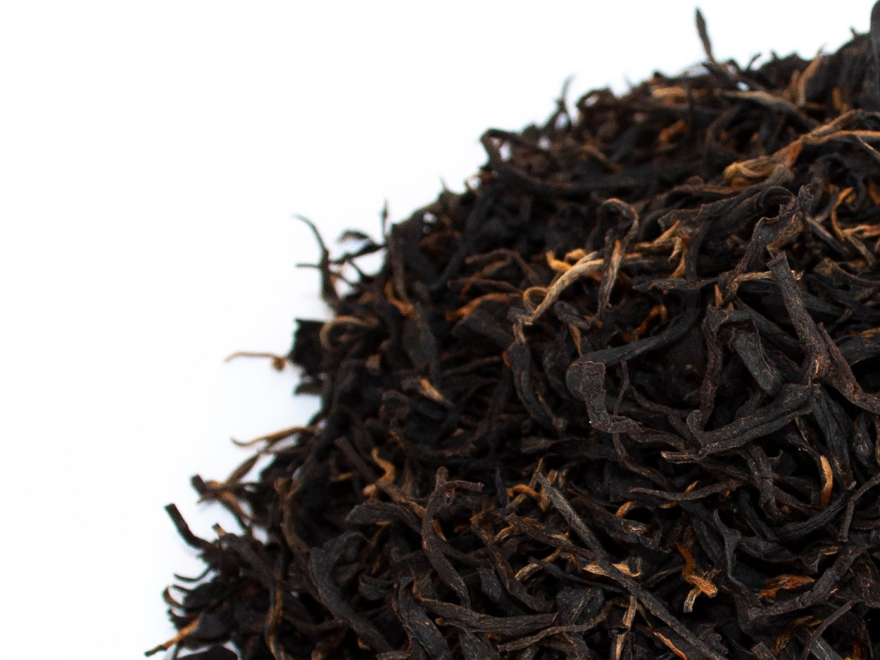 Where to find the best organic black tea?