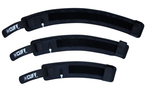 Blood Flow Restriction Cuff Sizing