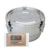 2 Litre CVault -  Humidity Controlled Storage Container