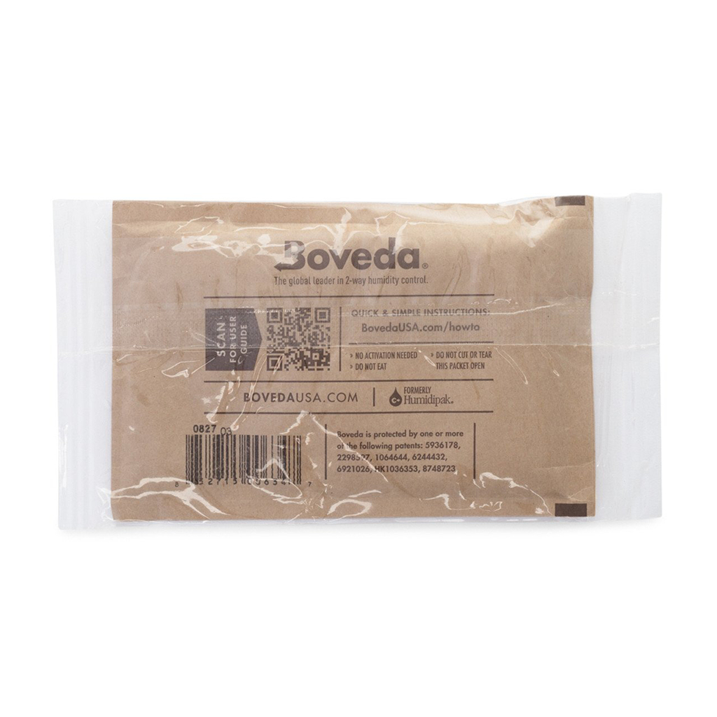 BOVEDA 67G FOR HERBAL - 3 PACK