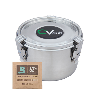 Medium CVault - Humidity Controlled Storage Container