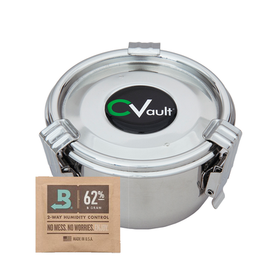 Small CVault - Humidity Controlled Storage