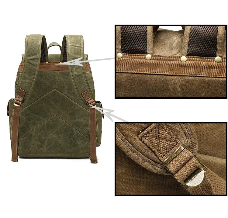 army military backpack