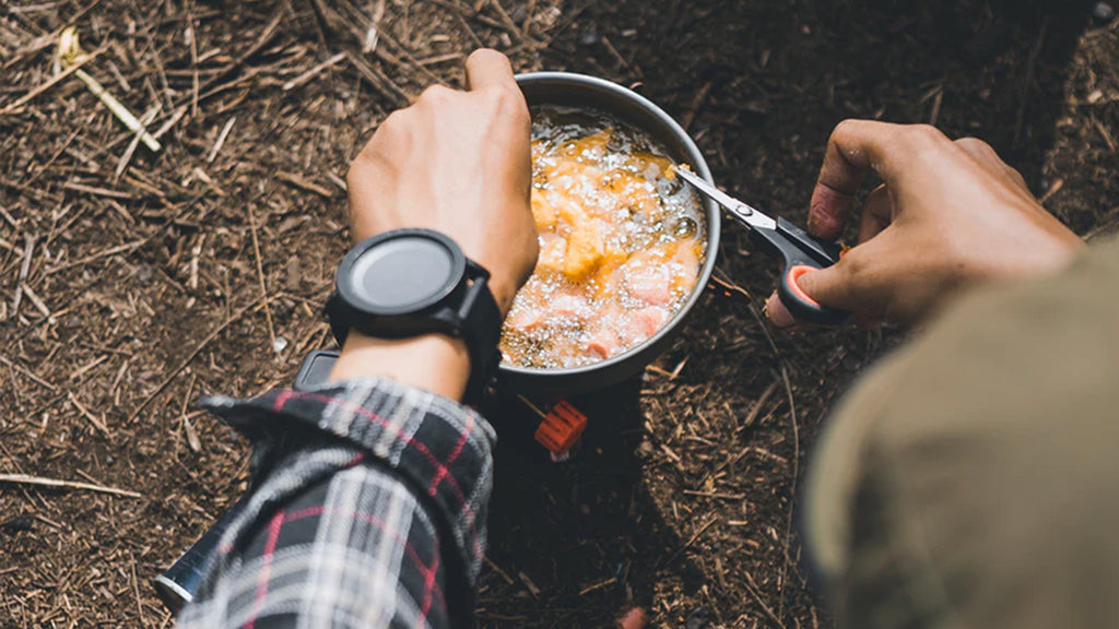 camping cutlery guide