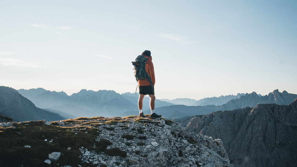 backpack camping gear guide