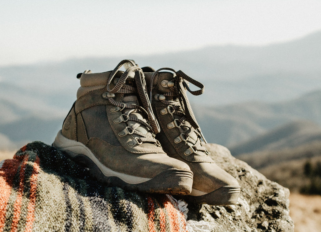 hiking shoes camping gear guide