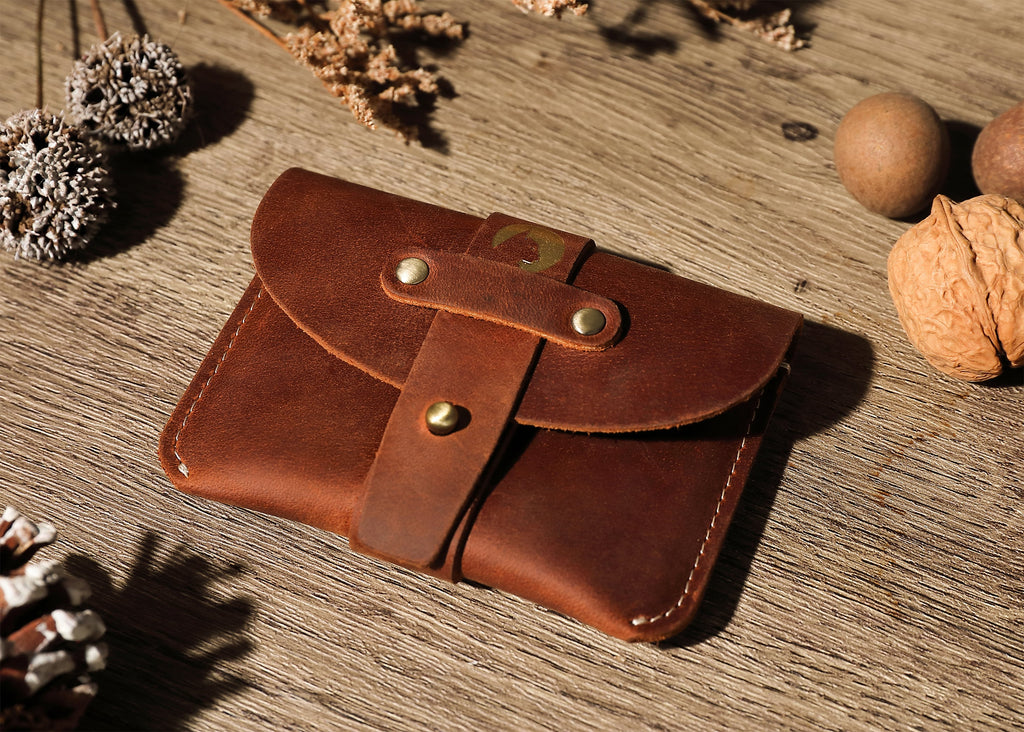 mens credit card holder