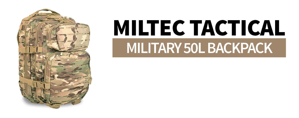 miltec military tactical backpack rucksack