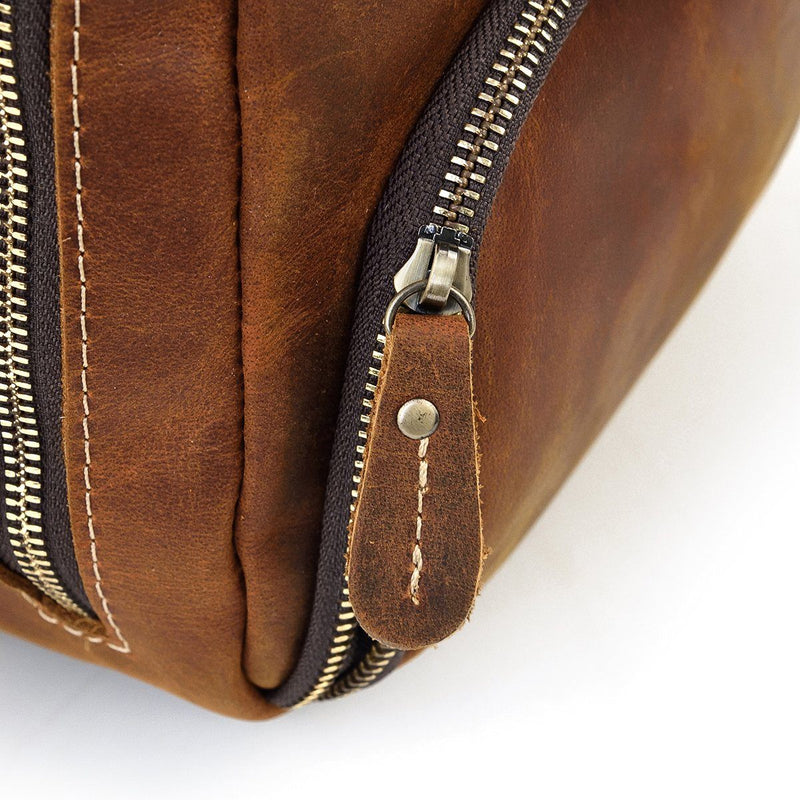 zipper pocket