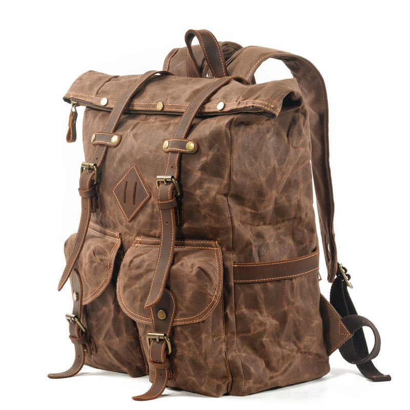 backpack rucksack hipster