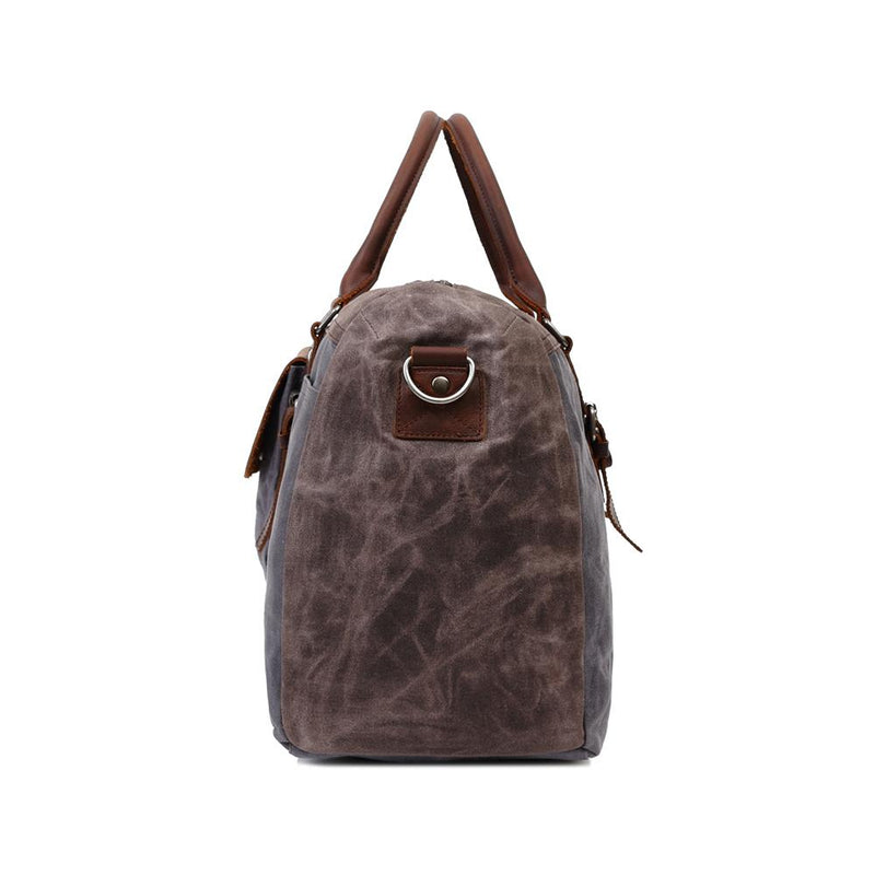 ladies holdall bag